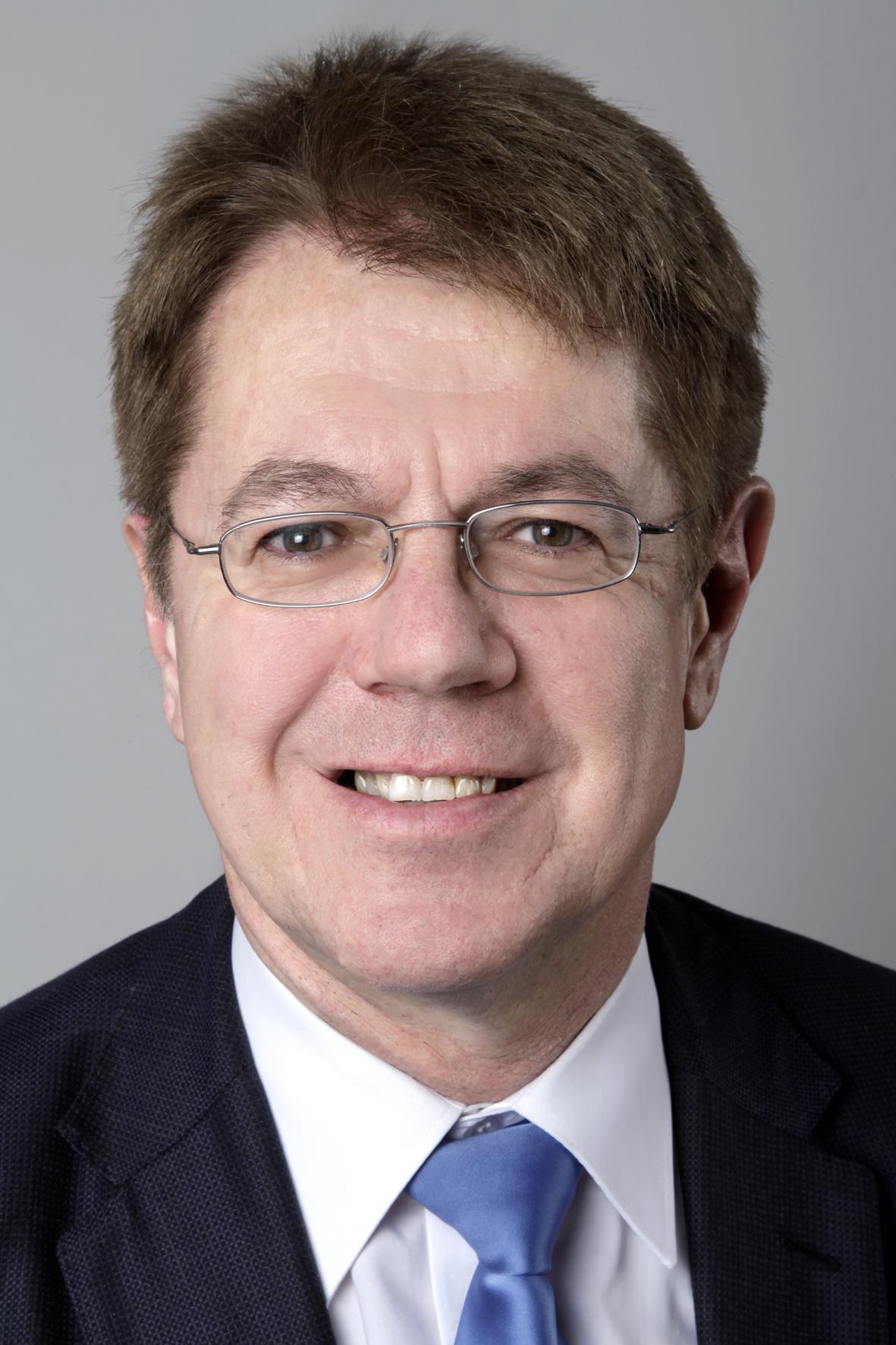 Dr. Wilfried Bachem