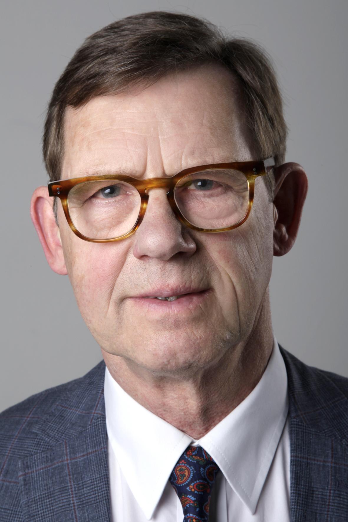 Hans Friedrich Rosendahl