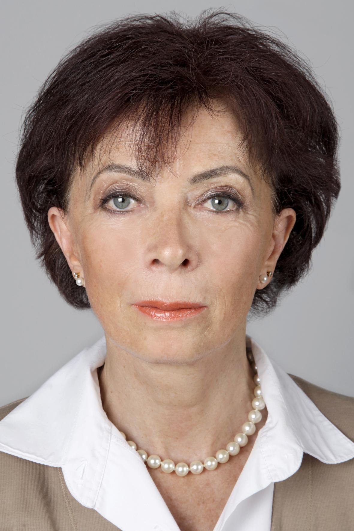 Elisabeth Struwe